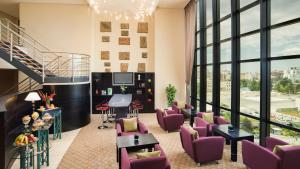 Mak Albania Hotel, Hotels  Tirana - big - 28
