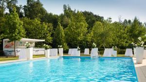 Mak Albania Hotel, Hotels  Tirana - big - 41
