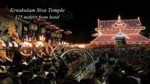 Hotel Archana Inn, Hotels  Cochin - big - 27