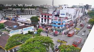 Hotel Archana Inn, Hotel  Cochin - big - 25