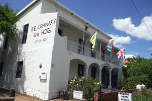 The Granary Guesthouse