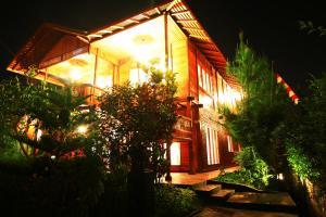 Jambuluwuk Resort Ciawi, Üdülőtelepek  Bogor - big - 9