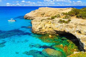 Panareti Coral Bay Resort, Üdülőtelepek  Korall-öböl - big - 64
