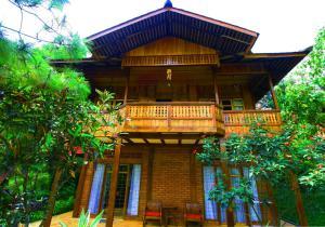 Jambuluwuk Resort Ciawi, Üdülőtelepek  Bogor - big - 15