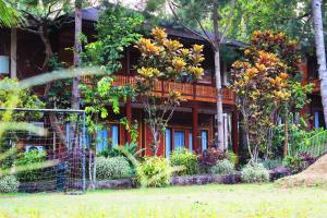 Jambuluwuk Resort Ciawi, Üdülőtelepek  Bogor - big - 16