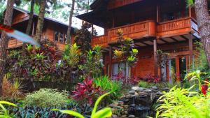 Jambuluwuk Resort Ciawi, Üdülőtelepek  Bogor - big - 17