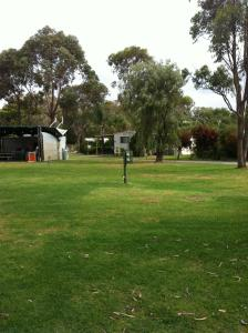 Pinjarra Caravan Park and Cabins
