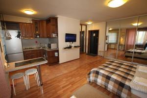 TVST Apartments Belorusskaya, Appartamenti  Mosca - big - 115