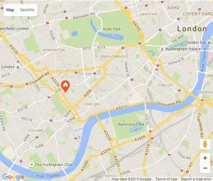 onefinestay - South Kensington private homes III, Apartments  London - big - 43