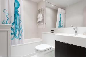 onefinestay - South Kensington private homes III, Apartments  London - big - 45