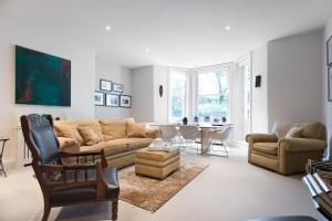 onefinestay - South Kensington private homes III, Apartments  London - big - 15