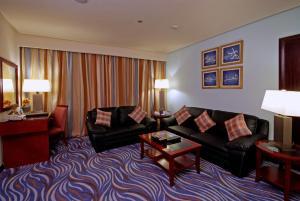Dar Al Eiman Royal, Hotels  Mekka - big - 3