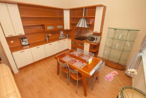 TVST Apartments Belorusskaya, Appartamenti  Mosca - big - 48