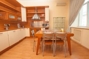 TVST Apartments Belorusskaya, Appartamenti  Mosca - big - 49