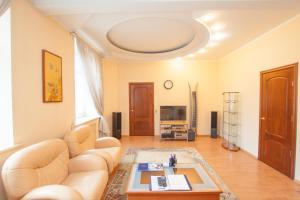 TVST Apartments Belorusskaya, Appartamenti  Mosca - big - 5