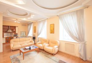 TVST Apartments Belorusskaya, Appartamenti  Mosca - big - 19