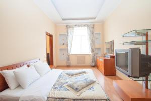 TVST Apartments Belorusskaya, Appartamenti  Mosca - big - 52