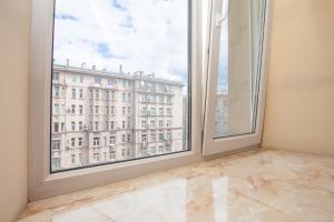 TVST Apartments Belorusskaya, Appartamenti  Mosca - big - 54