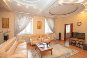TVST Apartments Belorusskaya, Appartamenti  Mosca - big - 55