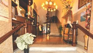 Hotel Miramare, Отели  Ладисполи - big - 26