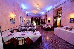 Hotel Miramare, Отели  Ладисполи - big - 27