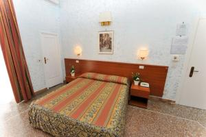 Hotel Miramare, Отели  Ладисполи - big - 5