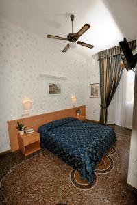 Hotel Miramare, Отели  Ладисполи - big - 9