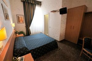 Hotel Miramare, Отели  Ладисполи - big - 4
