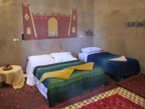 Riad Desert Camel, Hotels  Merzouga - big - 105