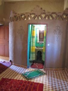Riad Desert Camel, Hotels  Merzouga - big - 5