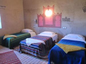 Riad Desert Camel, Hotels  Merzouga - big - 4