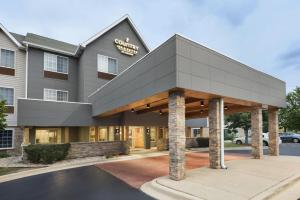 Country Inn and Suites Romeoville
