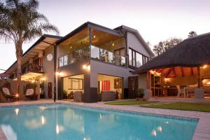 Miles B&B Guest House, Bed & Breakfasts  Oudtshoorn - big - 49
