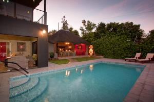 Miles B&B Guest House, Bed & Breakfasts  Oudtshoorn - big - 55