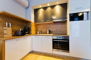 Apartments Wroclaw - Luxury Silence House, Apartmány  Vratislav - big - 87