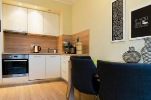 Apartments Wroclaw - Luxury Silence House, Apartmány  Vratislav - big - 88