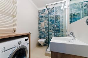 Apartments Wroclaw - Luxury Silence House, Apartmány  Vratislav - big - 90