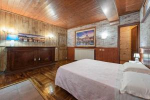 Bed & Breakfast La Giara, Bed and breakfasts  Marco Simone - big - 61