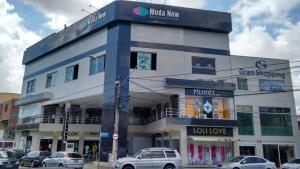 Pousada Moda New, Penzióny  Fortaleza - big - 1
