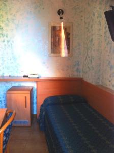 Hotel Miramare, Отели  Ладисполи - big - 10