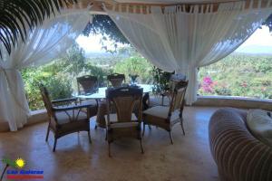 Villa Loma Samana, Ferienwohnungen  Las Galeras - big - 4