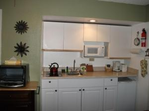 Two-Bedroom Apartment with Partial Ocean View - Pet Friendly #207