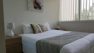 Itara Apartments, Aparthotels  Townsville - big - 16