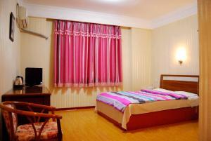 Dalian Yisongting Hotel, Отели  Далянь - big - 5