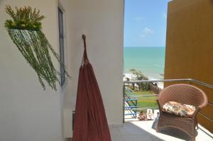 Costeira Praia Apartamento, Ferienwohnungen  Natal - big - 3