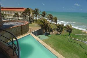 Costeira Praia Apartamento, Ferienwohnungen  Natal - big - 4