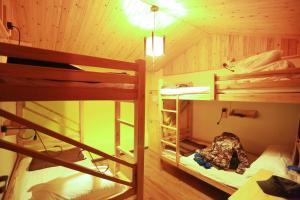Lijiang Laobanzhang Hostel, Hostely  Lijiang - big - 4