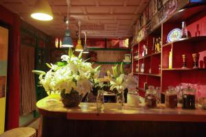 Lijiang Laobanzhang Hostel, Hostely  Lijiang - big - 12