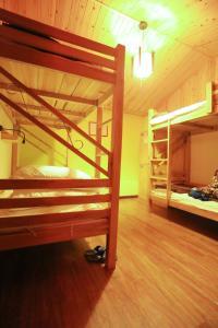 Lijiang Laobanzhang Hostel, Hostely  Lijiang - big - 7