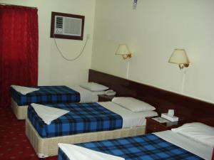 Spectrum Hotel, Hotely  Dubaj - big - 2